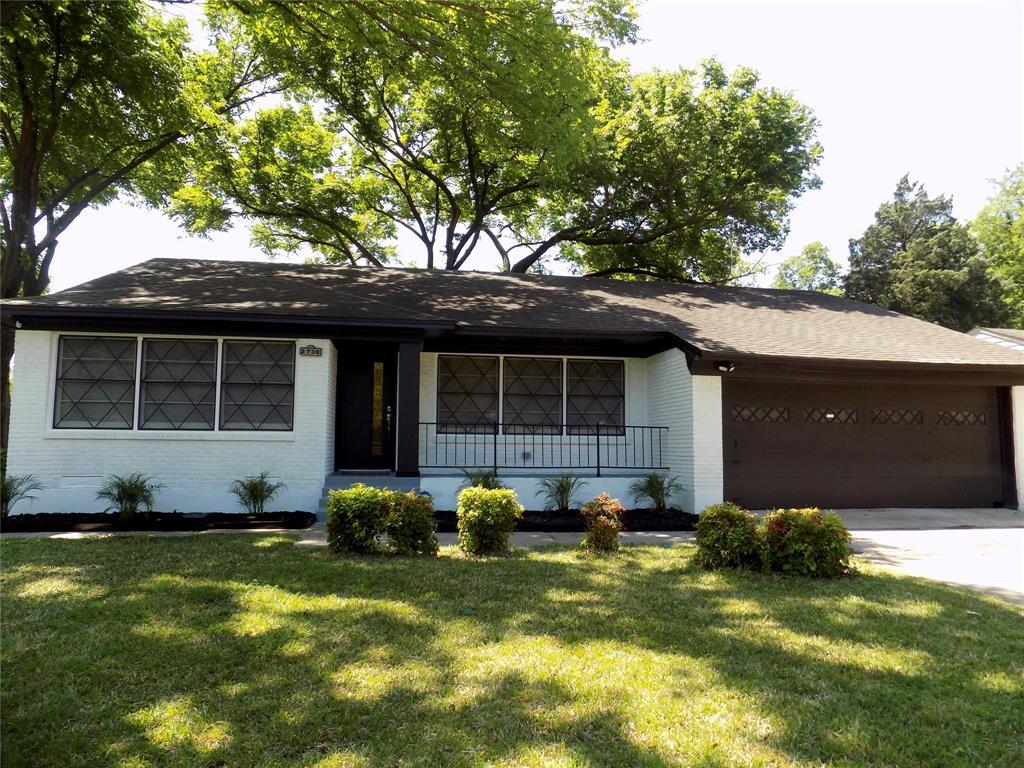 2730 Tisinger  Avenue, Dallas, Texas 75228 - Acquisto Real Estate best plano realtor mike Shepherd home owners association expert