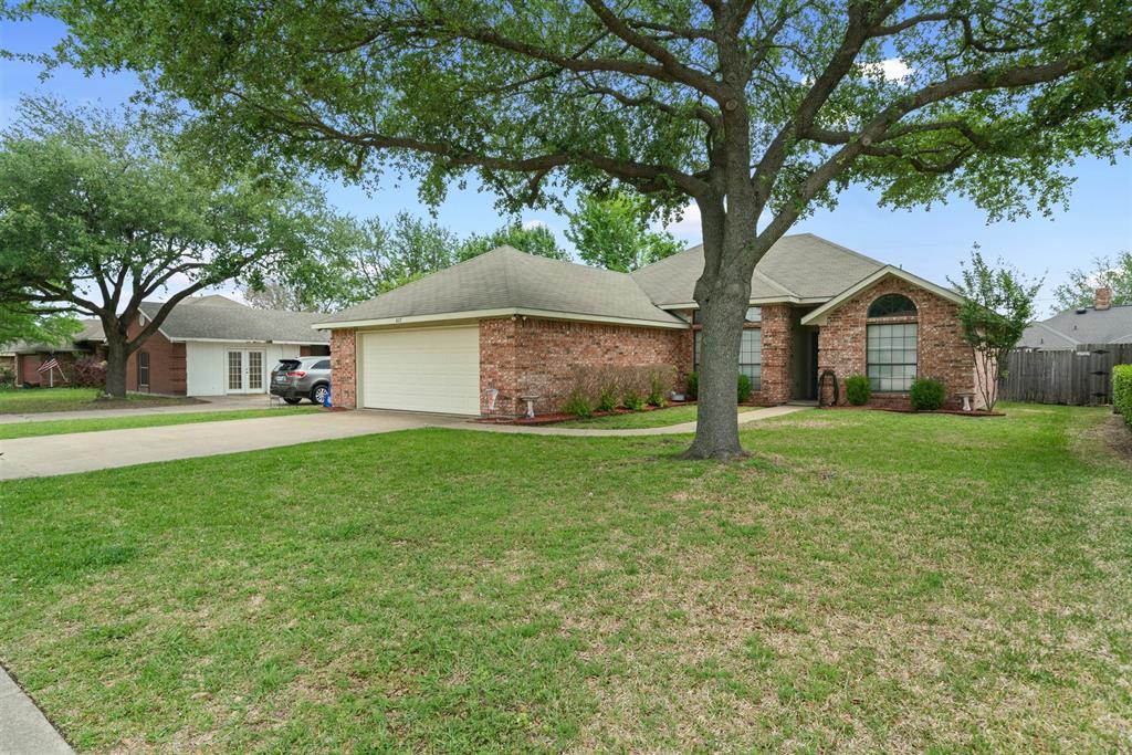 607 Orchard  Lane, Forney, Texas 75126 - acquisto real estate best allen realtor kim miller hunters creek expert