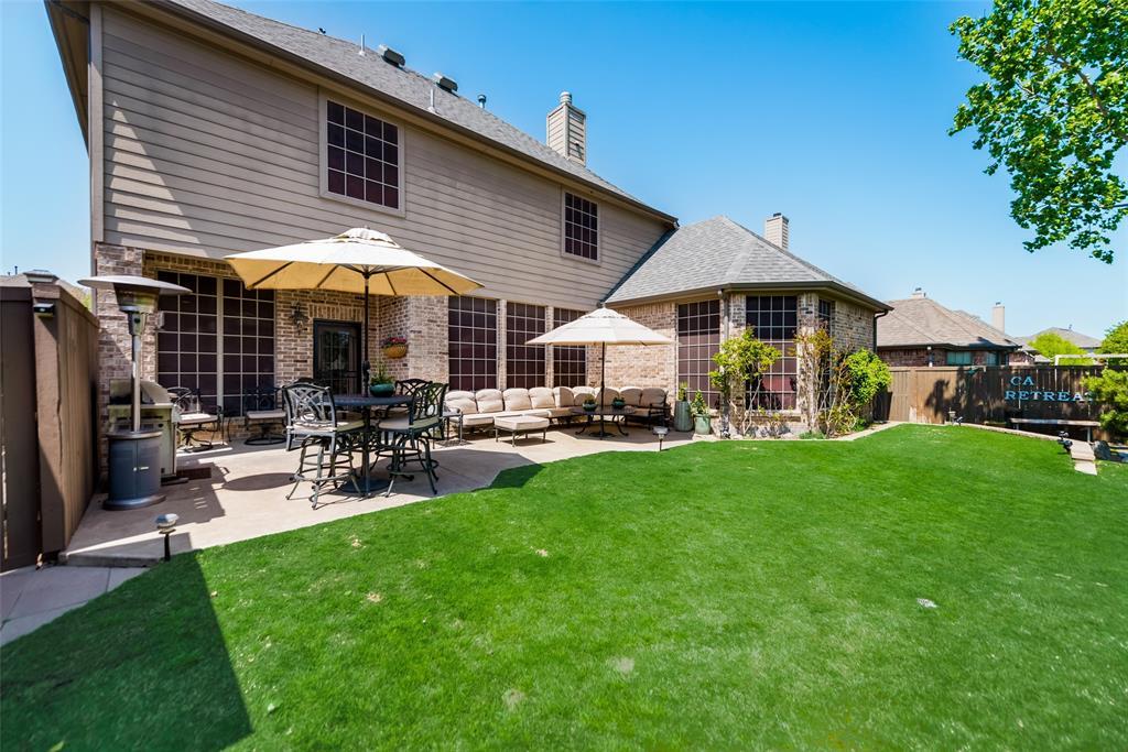 2808 Pioneer  Drive, Melissa, Texas 75454 - acquisto real estate best relocation company in america katy mcgillen