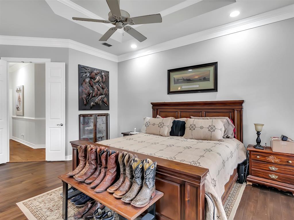 22 Whispering Oaks Drive, Denison, Texas 75020 - acquisto real estate best luxury buyers agent in texas shana acquisto inheritance realtor