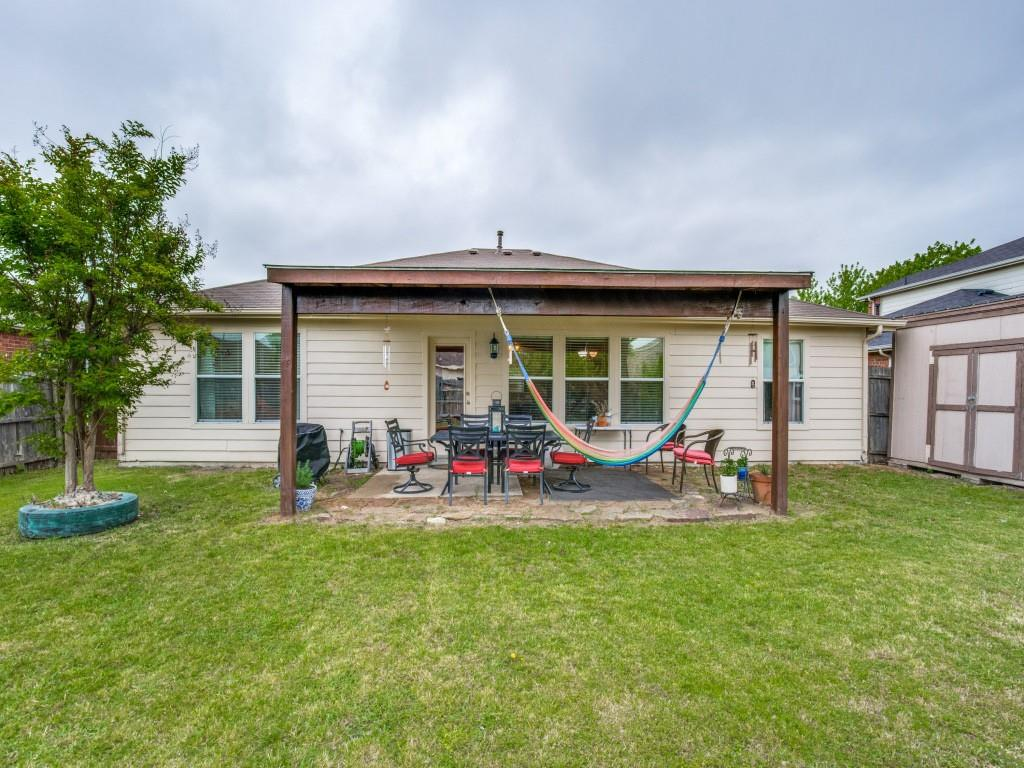 2110 Rose May  Drive, Forney, Texas 75126 - acquisto real estate best realtor westlake susan cancemi kind realtor of the year