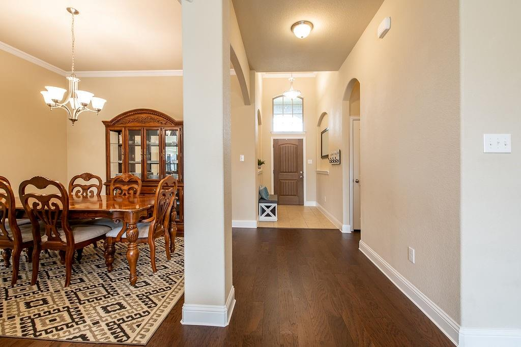 124 Haymeadow  Drive, Crandall, Texas 75114 - acquisto real estate best the colony realtor linda miller the bridges real estate