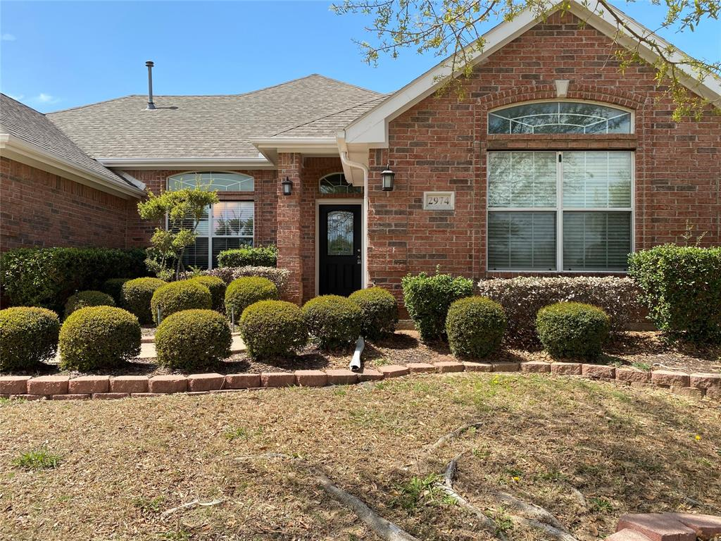 2974 Masters Court, Burleson, Texas 76028 - Acquisto Real Estate best plano realtor mike Shepherd home owners association expert