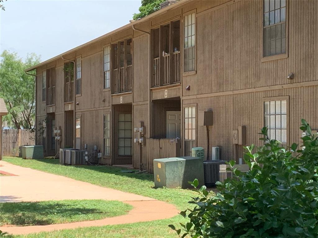 5402 7th  Street, Abilene, Texas 79605 - acquisto real estate best the colony realtor linda miller the bridges real estate