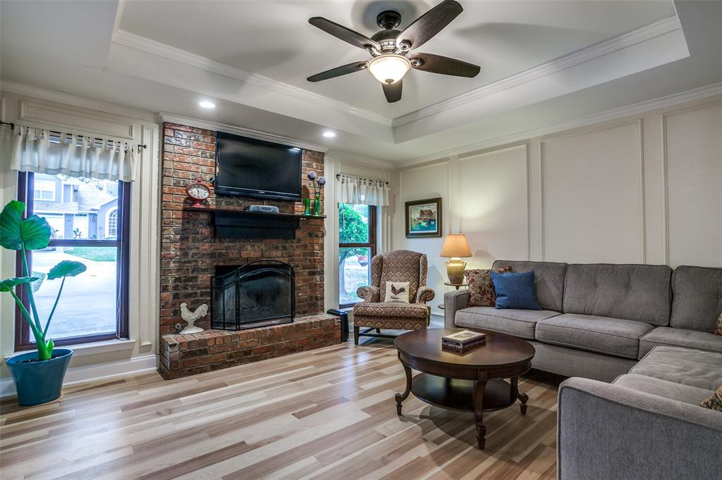 106 Forest  Lane, McKinney, Texas 75069 - acquisto real estate best allen realtor kim miller hunters creek expert