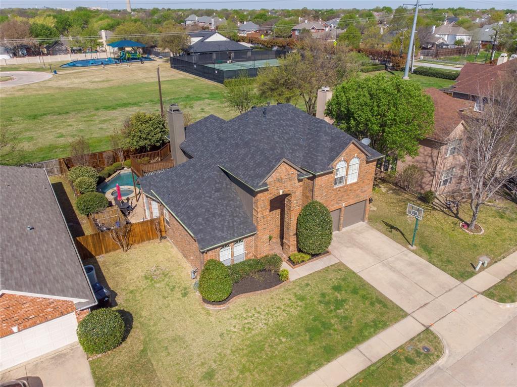 6207 Wilmington Drive, Frisco, Texas 75035 - acquisto real estate best the colony realtor linda miller the bridges real estate
