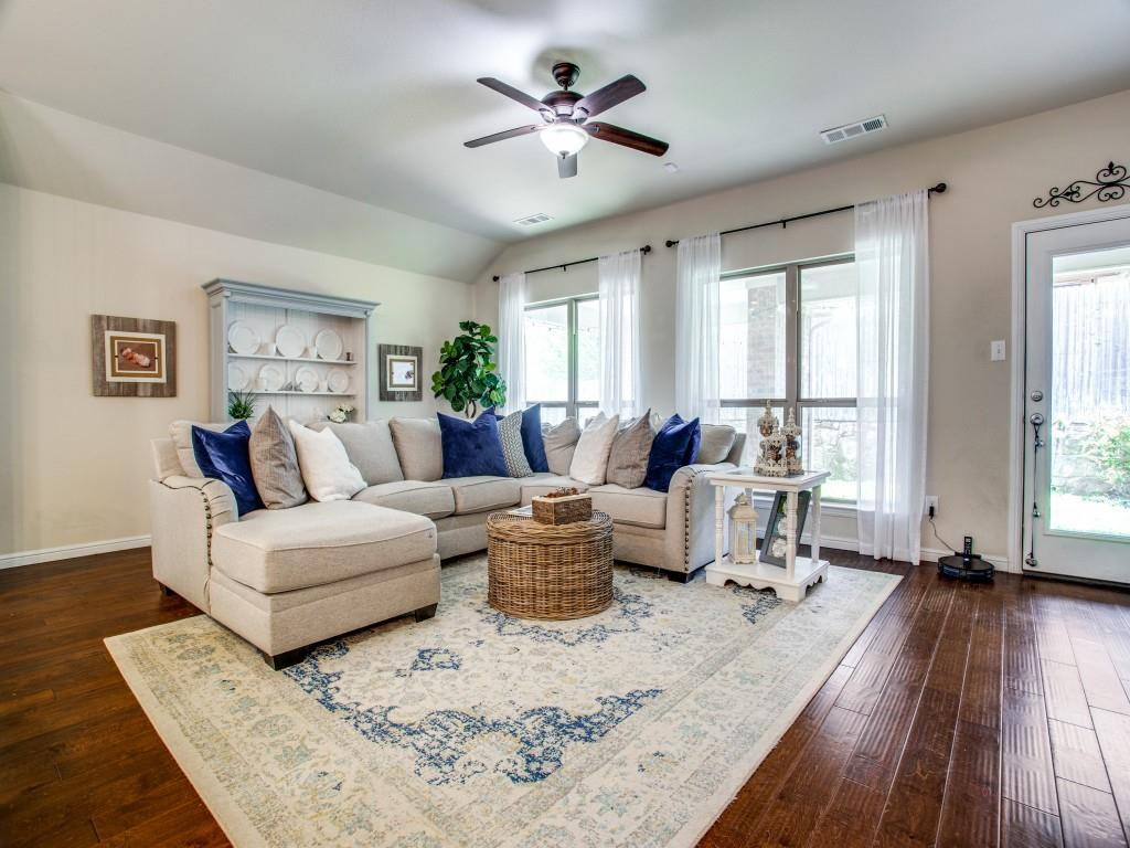 10413 Turning Leaf  Trail, Fort Worth, Texas 76131 - acquisto real estate best celina realtor logan lawrence best dressed realtor