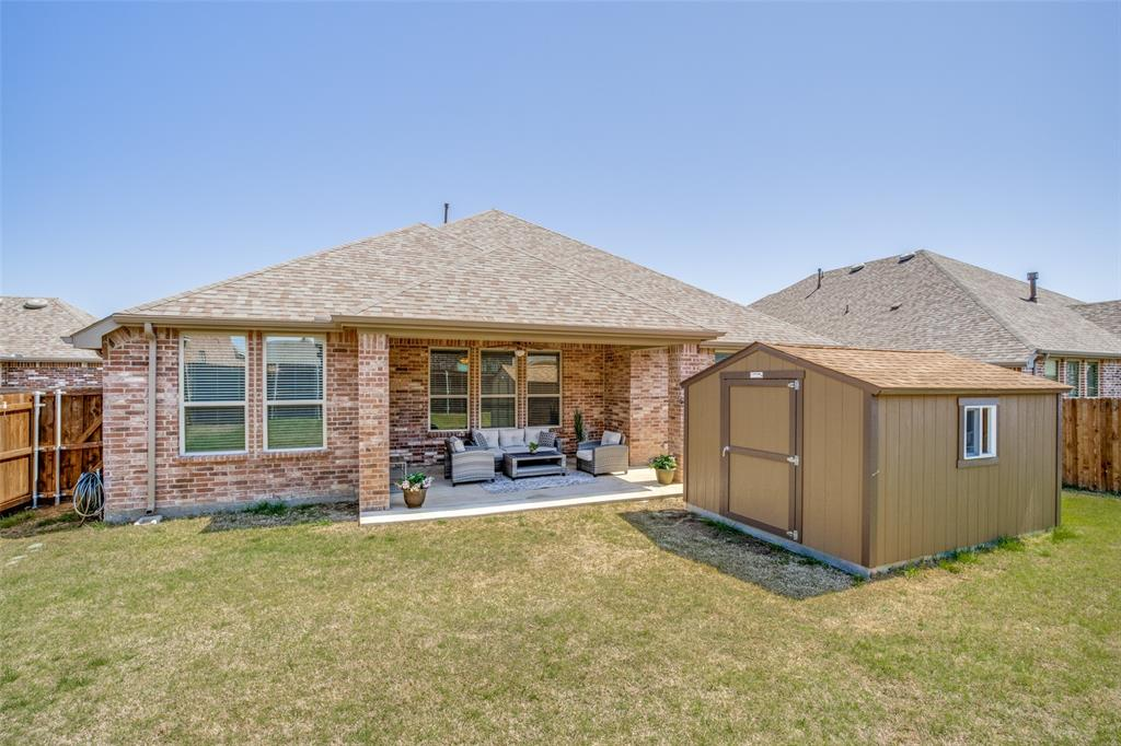 1304 Lawnview Drive, Forney, Texas 75126 - acquisto real estate best realtor dfw jody daley liberty high school realtor