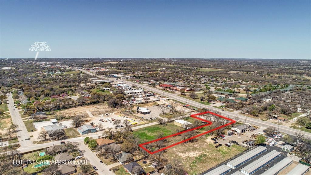 1706 Fort Worth Highway, Weatherford, Texas 76086 - acquisto real estate best listing agent in the nation shana acquisto estate realtor