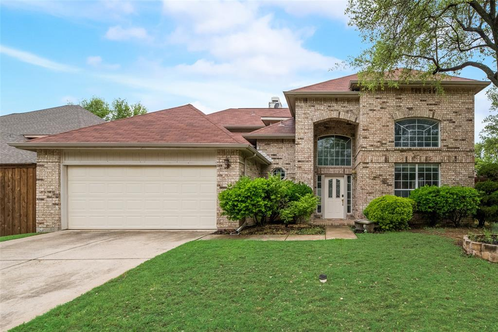 401 Rembert Court, Highland Village, Texas 75077 - Acquisto Real Estate best frisco realtor Amy Gasperini 1031 exchange expert