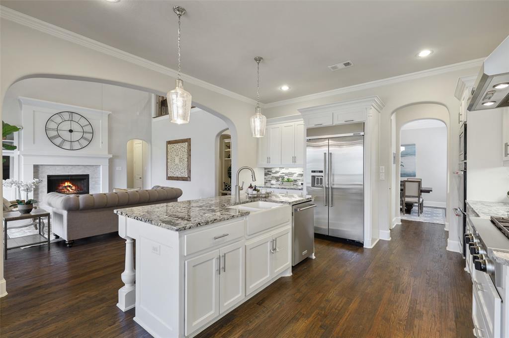 1932 Foxborough Trail, Flower Mound, Texas 75028 - acquisto real estate best style realtor kim miller best real estate reviews dfw