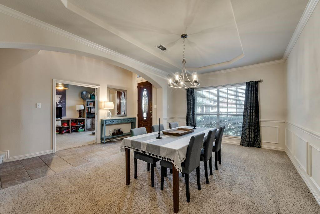 13424 Austin Stone Drive, Haslet, Texas 76052 - acquisto real estate best real estate company to work for
