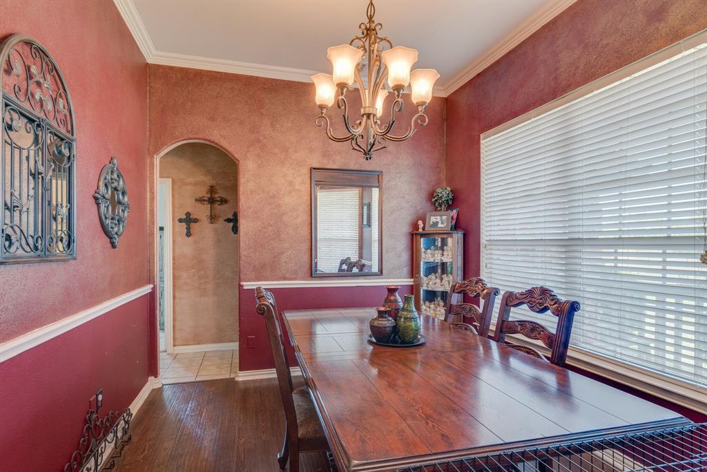 110 Crestwood  Lane, Springtown, Texas 76082 - acquisto real estate best allen realtor kim miller hunters creek expert