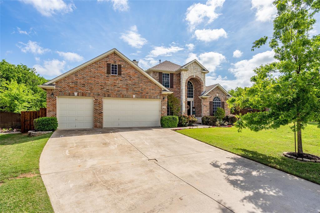 2000 Ledgestone  Drive, Corinth, Texas 76210 - acquisto real estate best prosper realtor susan cancemi windfarms realtor