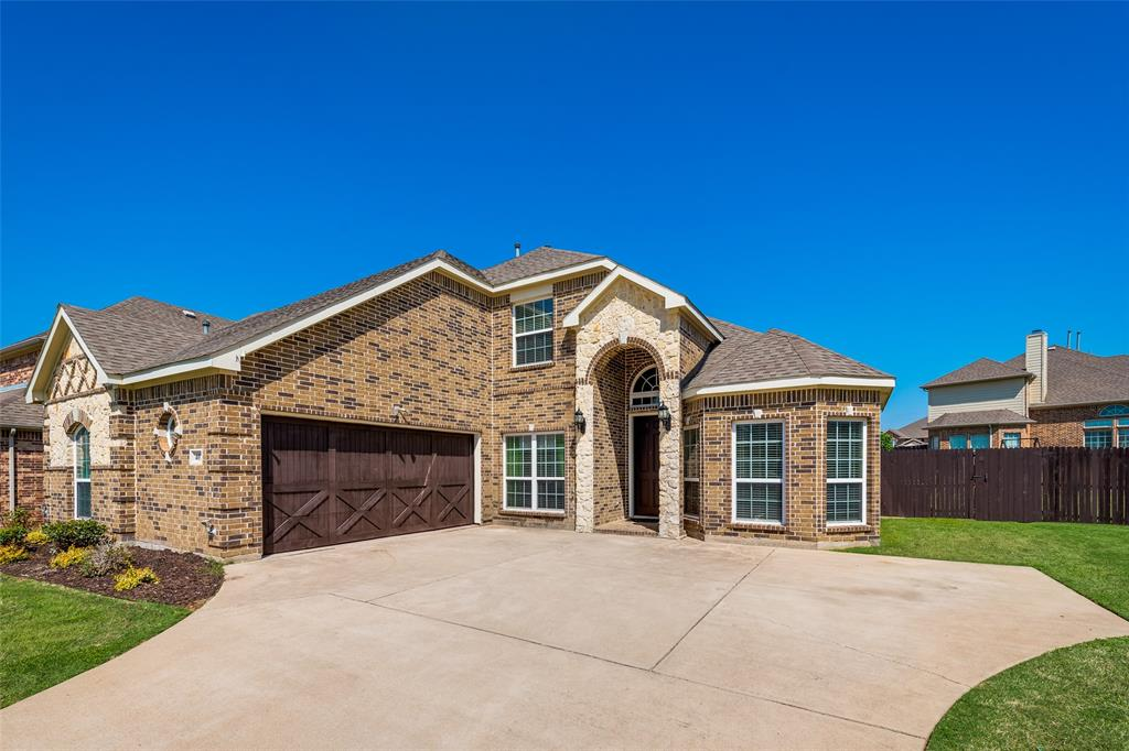 407 Fountain Court, Kennedale, Texas 76060 - Acquisto Real Estate best frisco realtor Amy Gasperini 1031 exchange expert
