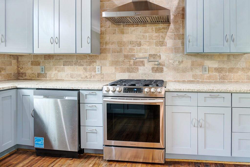 311 Pacific Avenue, Terrell, Texas 75160 - acquisto real estate best new home sales realtor linda miller executor real estate