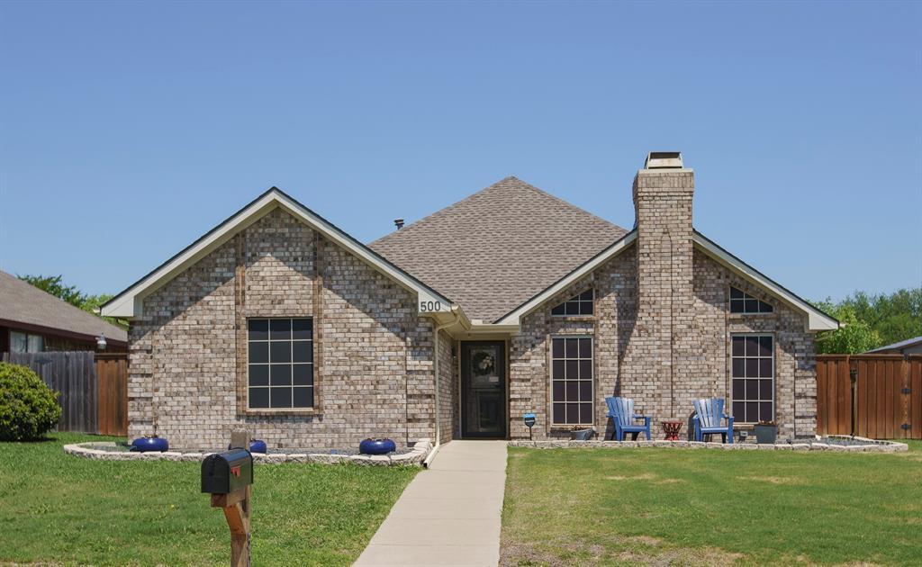 500 Jefferson  Street, Wylie, Texas 75098 - Acquisto Real Estate best plano realtor mike Shepherd home owners association expert