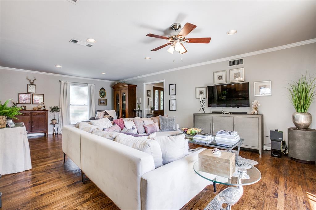 717 Ridgedale Drive, Richardson, Texas 75080 - acquisto real estate best the colony realtor linda miller the bridges real estate