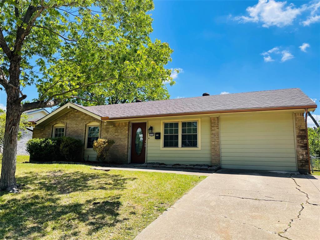 2636 Bluebird  Lane, Mesquite, Texas 75149 - Acquisto Real Estate best mckinney realtor hannah ewing stonebridge ranch expert