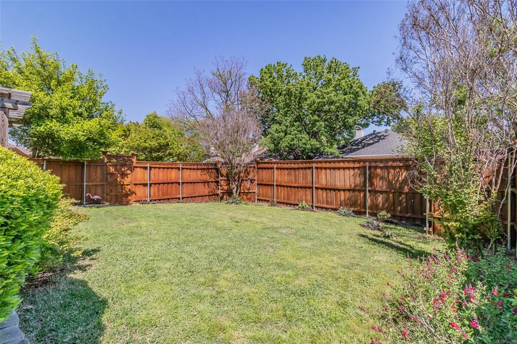 1203 Cloudy Sky  Lane, Lewisville, Texas 75067 - acquisto real estate mvp award real estate logan lawrence