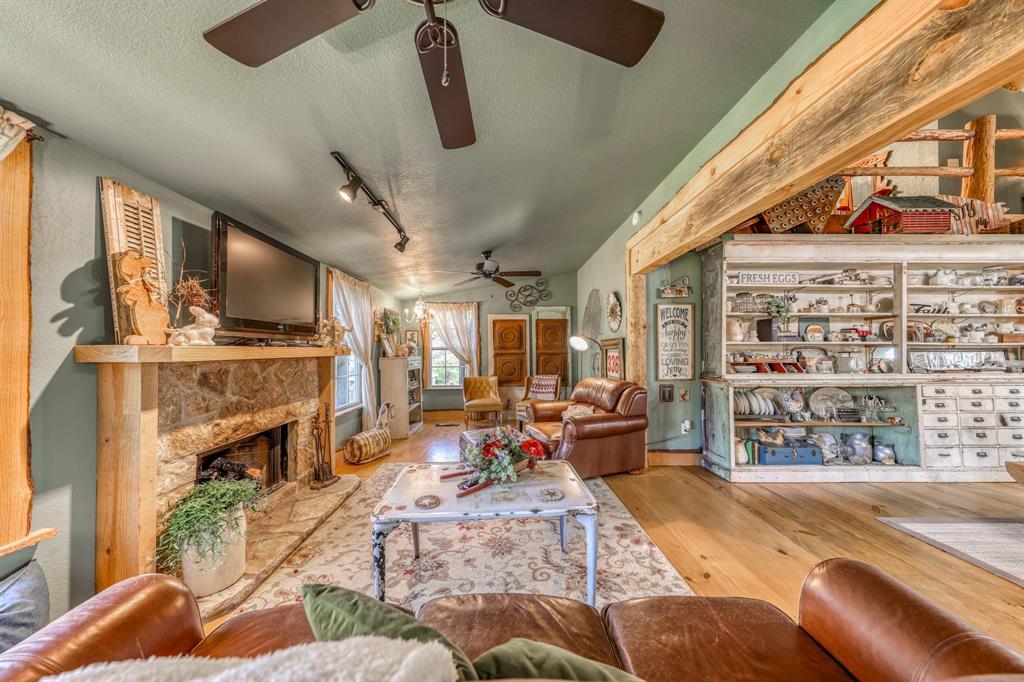 890 Tanglewood Drive, Brock, Texas 76087 - acquisto real estate best luxury buyers agent in texas shana acquisto inheritance realtor