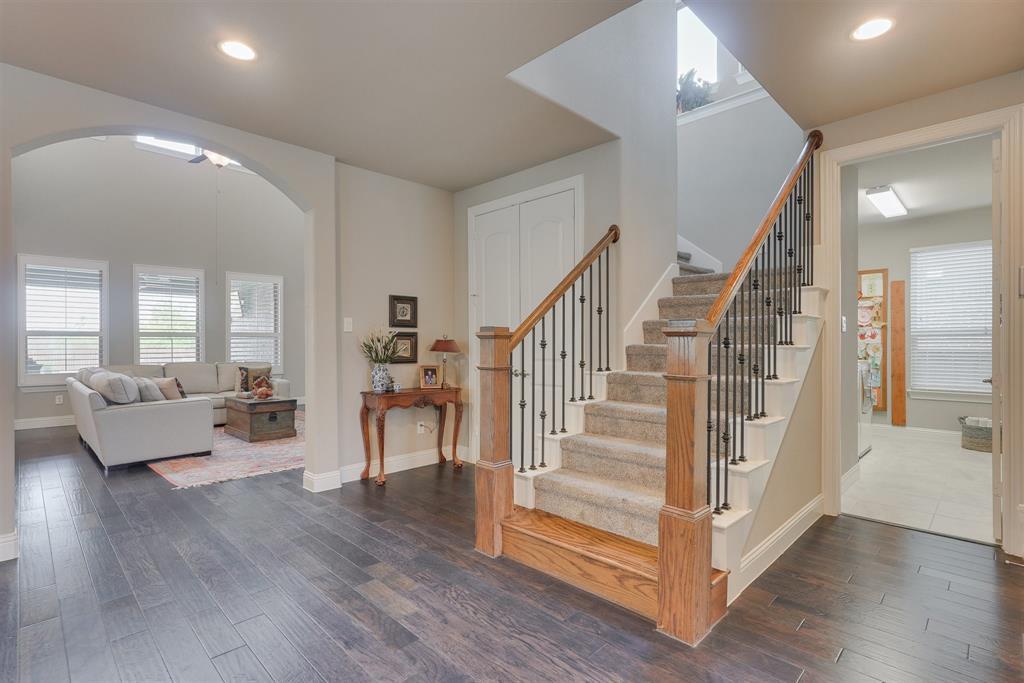 4434 Vineyard Creek Drive, Grapevine, Texas 76051 - acquisto real estate best the colony realtor linda miller the bridges real estate