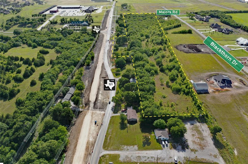 14203 FM 121  Van Alstyne, Texas 75495 - Acquisto Real Estate best plano realtor mike Shepherd home owners association expert