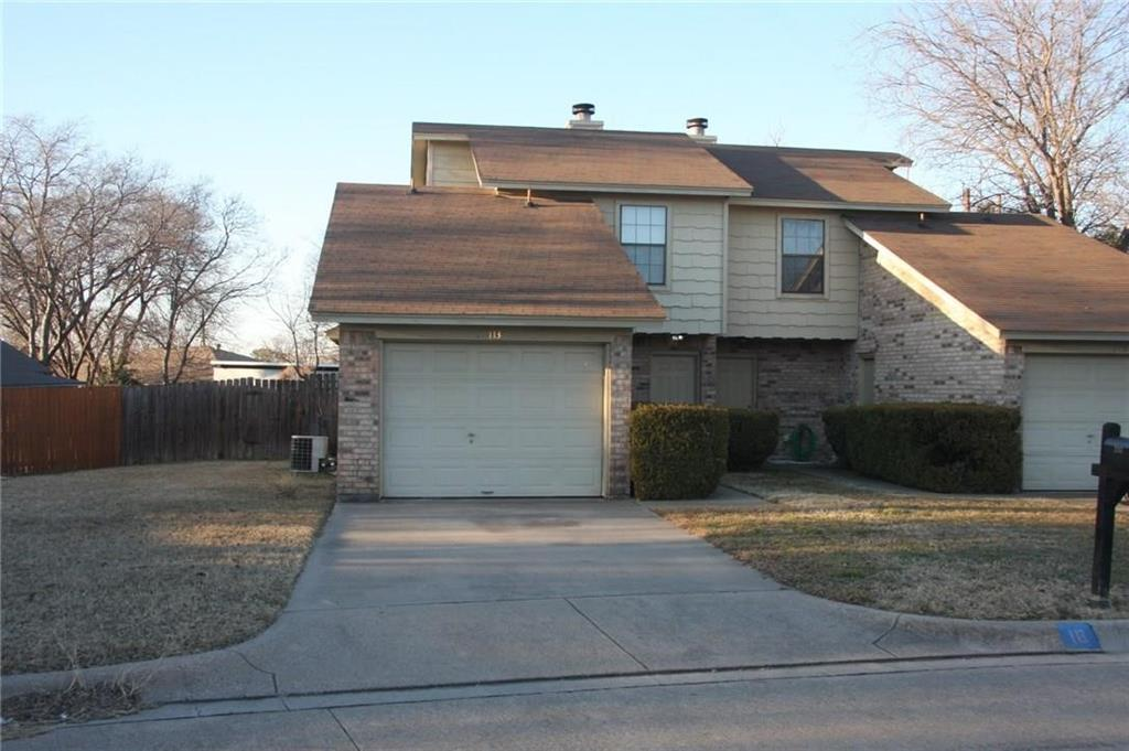113 Myers Drive, White Settlement, Texas 76108 - Acquisto Real Estate best plano realtor mike Shepherd home owners association expert