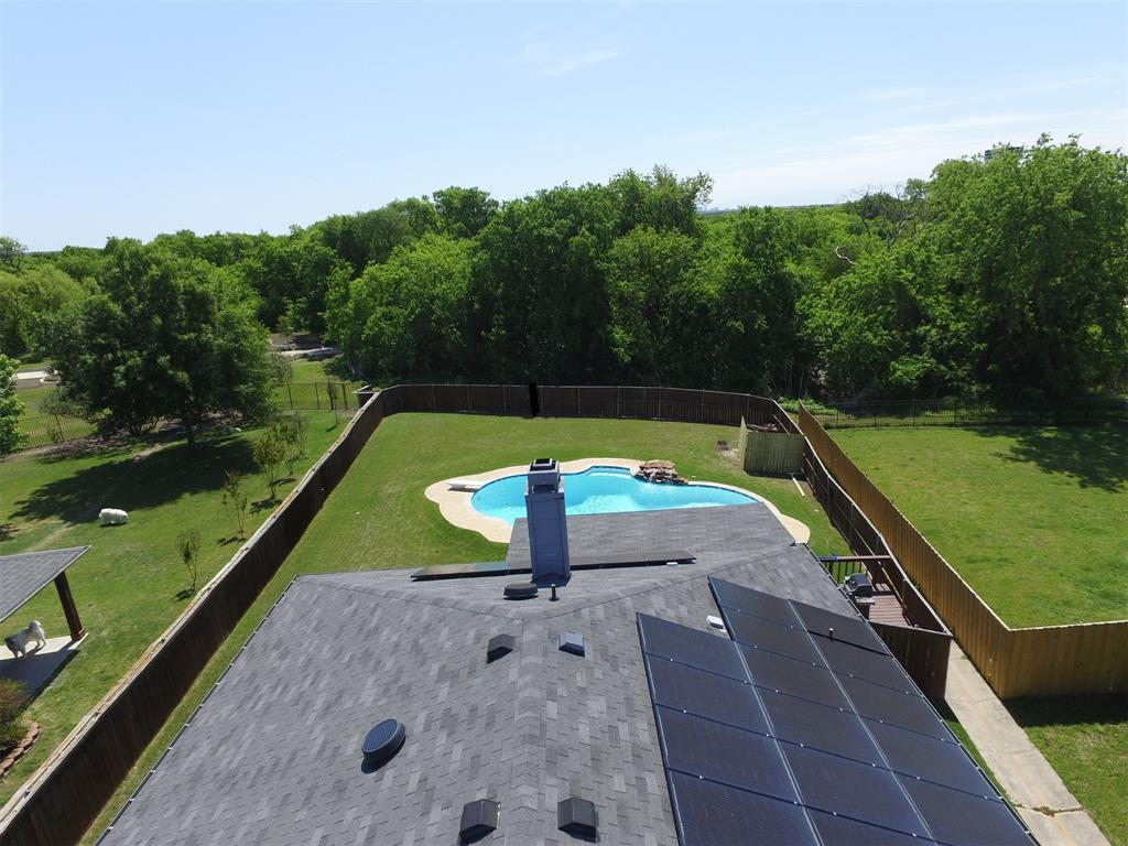 2516 Red Oak  Drive, Little Elm, Texas 75068 - acquisto real estate best park cities realtor kim miller best staging agent