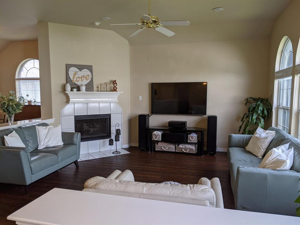 4537 Westbriar  Lane, Grand Prairie, Texas 75052 - acquisto real estate best allen realtor kim miller hunters creek expert