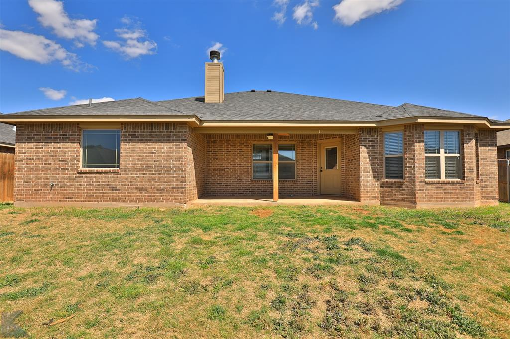 3110 Paul  Street, Abilene, Texas 79606 - acquisto real estate best looking realtor in america shana acquisto