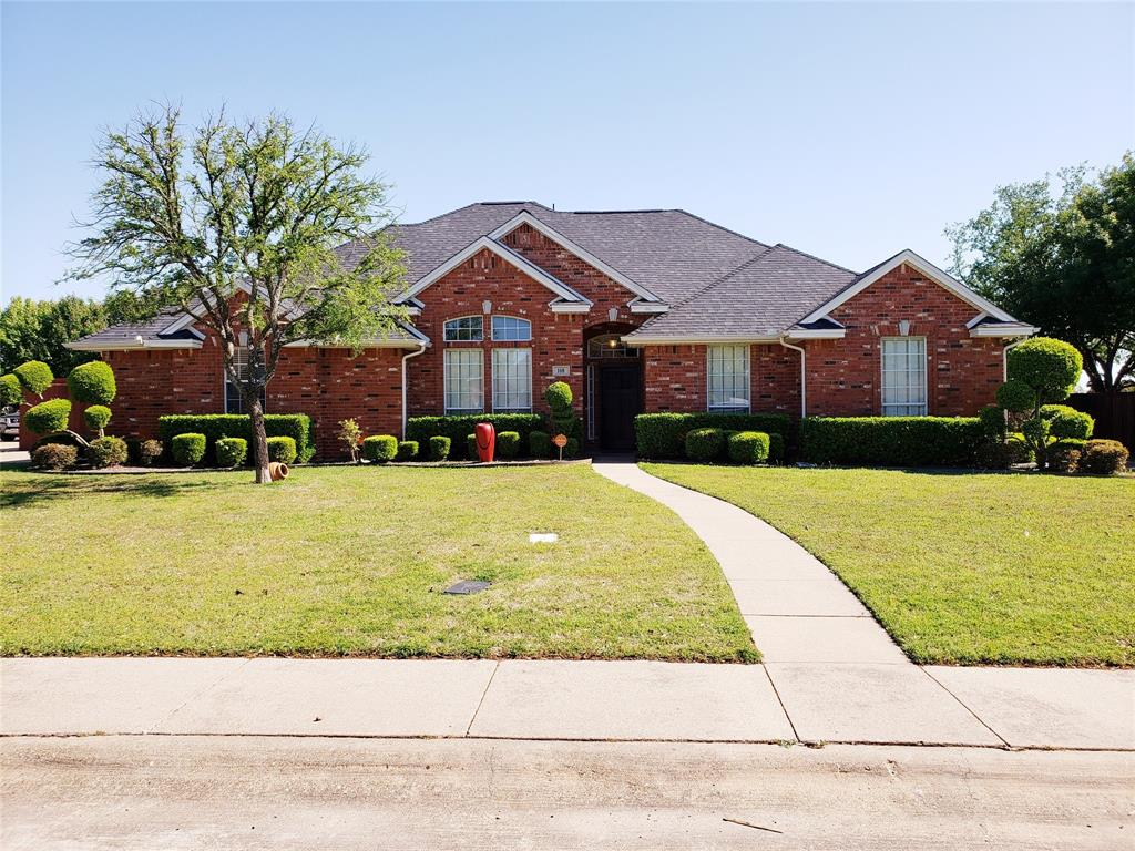 108 Meadow Glen  Lane, Ovilla, Texas 75154 - Acquisto Real Estate best plano realtor mike Shepherd home owners association expert
