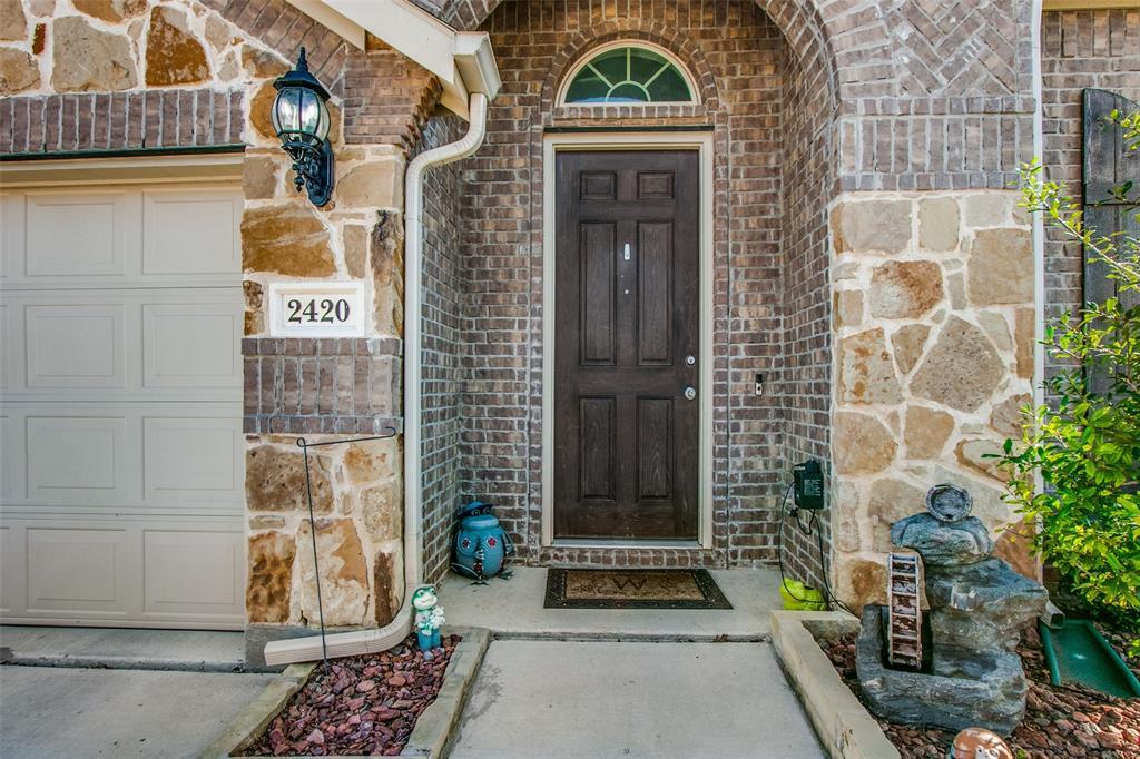 2420 Whispering Pines Drive, Fort Worth, Texas 76177 - acquisto real estate best allen realtor kim miller hunters creek expert
