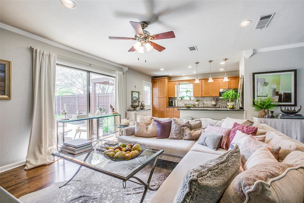 717 Ridgedale Drive, Richardson, Texas 75080 - acquisto real estate best prosper realtor susan cancemi windfarms realtor