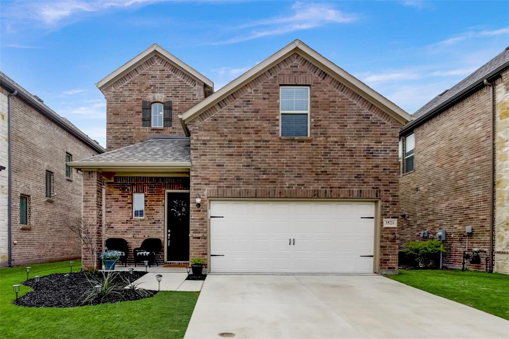 3521 Pritchard Road, Celina, Texas 75009 - Acquisto Real Estate best frisco realtor Amy Gasperini 1031 exchange expert