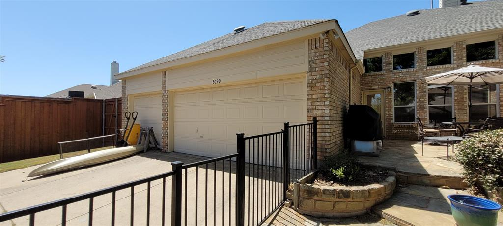 8020 Mineral Springs  Court, Plano, Texas 75025 - acquisto real estate best realtor foreclosure real estate mike shepeherd walnut grove realtor