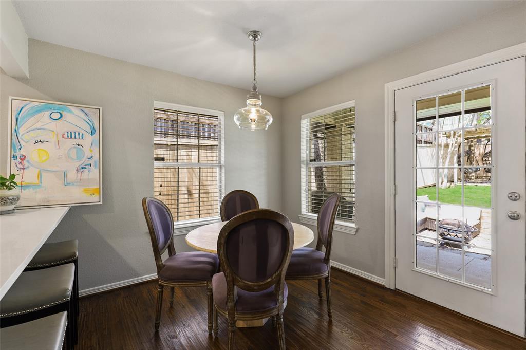 6843 La Vista  Drive, Dallas, Texas 75214 - acquisto real estate best new home sales realtor linda miller executor real estate