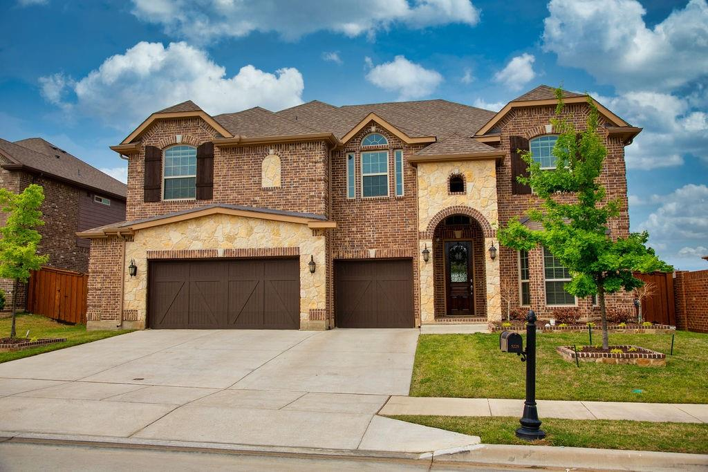 5225 Edgebrook  Way, Fort Worth, Texas 76244 - Acquisto Real Estate best plano realtor mike Shepherd home owners association expert