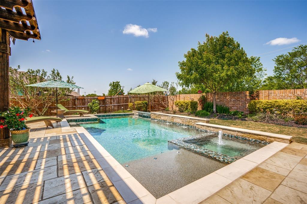 5404 Grove Cove  Drive, McKinney, Texas 75071 - acquisto real estate best realtor dfw jody daley liberty high school realtor