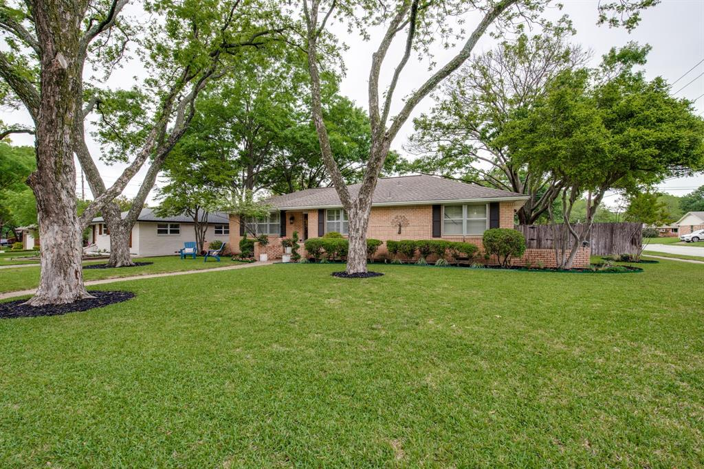 700 Winchester  Drive, Richardson, Texas 75080 - acquisto real estate best the colony realtor linda miller the bridges real estate