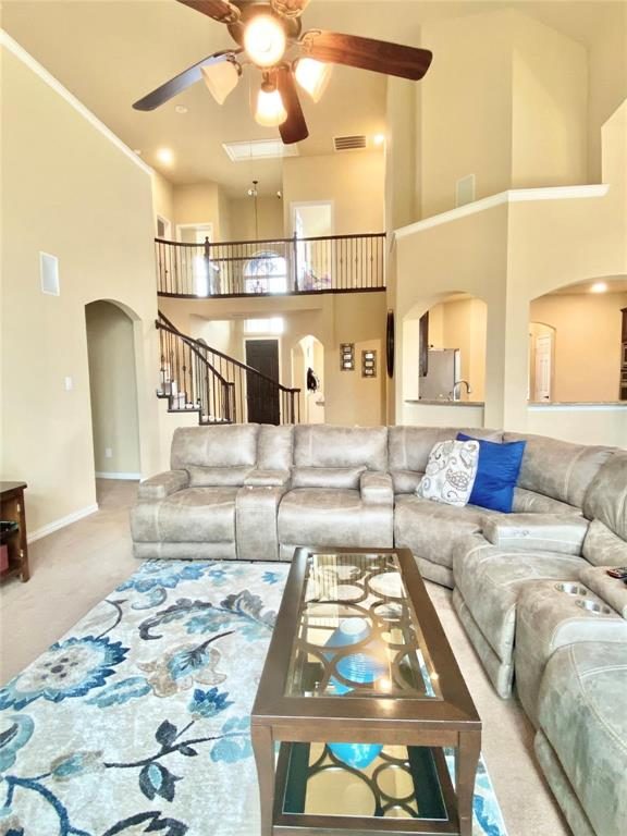 1032 Blue Heron  Drive, Forney, Texas 75126 - Acquisto Real Estate best mckinney realtor hannah ewing stonebridge ranch expert