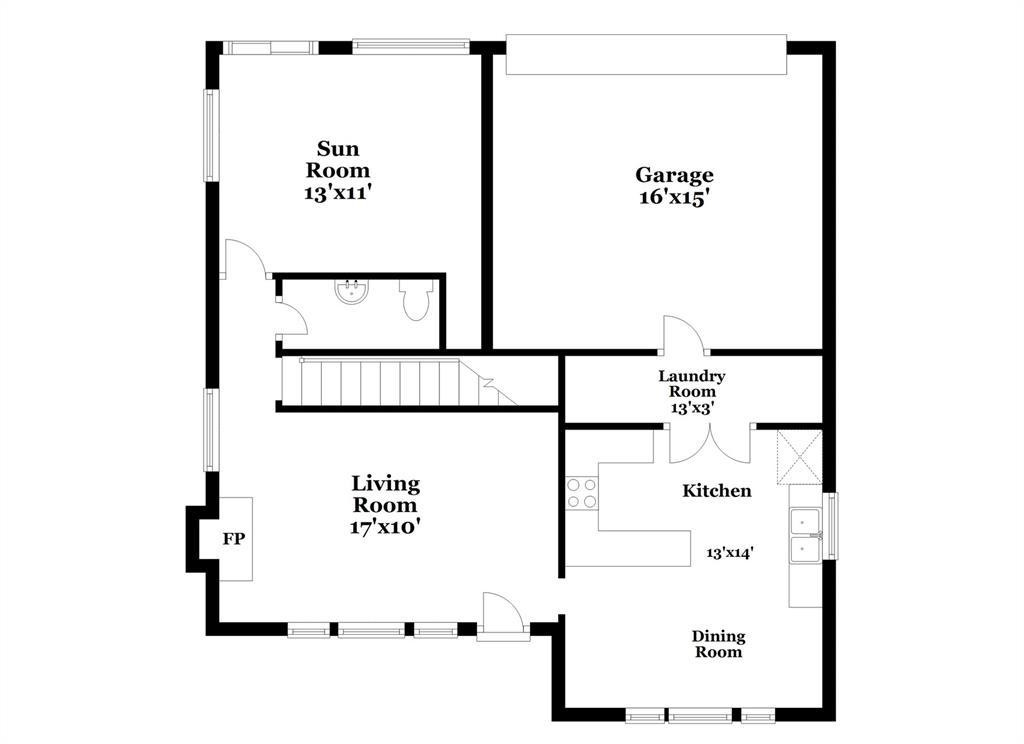 1453 Ridgecreek  Drive, Lewisville, Texas 75067 - acquisto real estate best allen realtor kim miller hunters creek expert