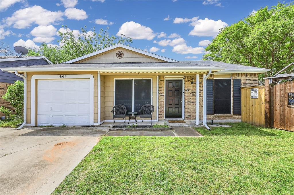 4519 Nervin Street, The Colony, Texas 75056 - Acquisto Real Estate best frisco realtor Amy Gasperini 1031 exchange expert