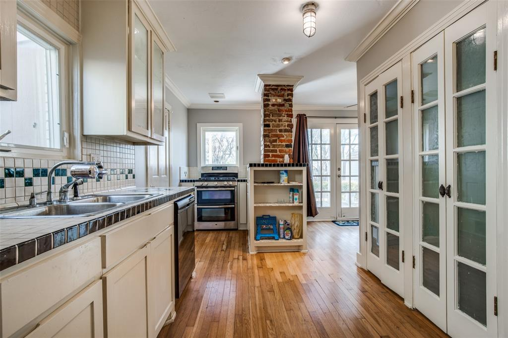 3315 Gibsondell Avenue, Dallas, Texas 75211 - acquisto real estate best new home sales realtor linda miller executor real estate
