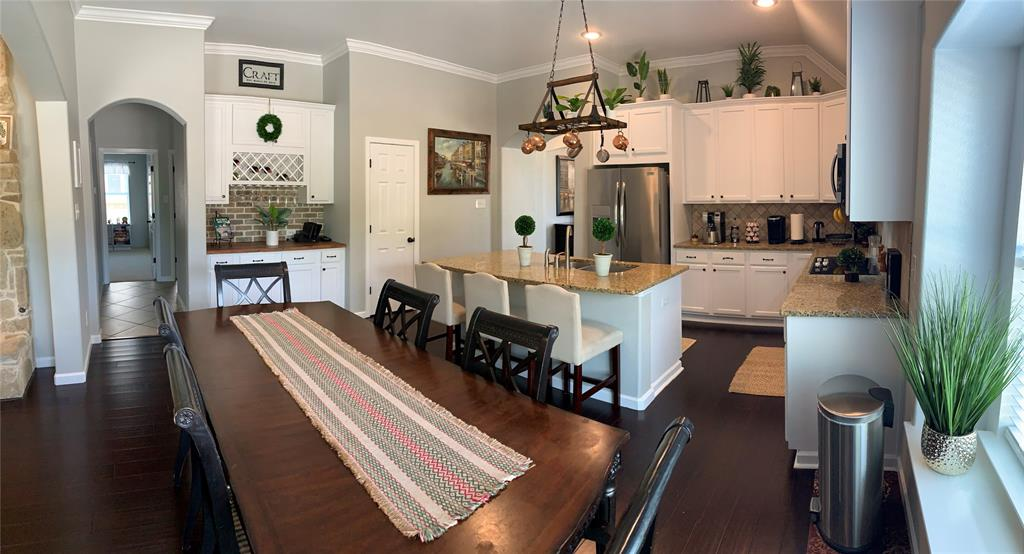 4833 Friedman  Lane, Fort Worth, Texas 76244 - acquisto real estate best real estate company to work for