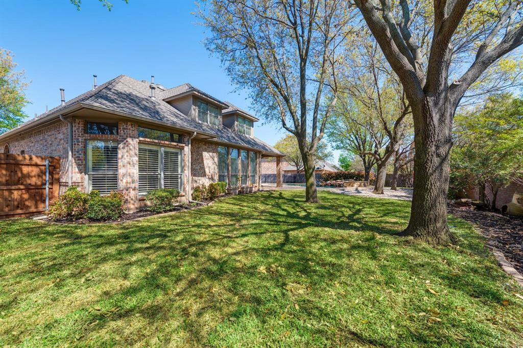 1024 Anson Drive, Keller, Texas 76248 - acquisto real estate best park cities realtor kim miller best staging agent