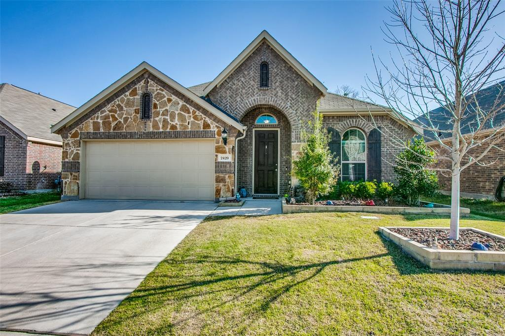 2420 Whispering Pines Drive, Fort Worth, Texas 76177 - Acquisto Real Estate best plano realtor mike Shepherd home owners association expert