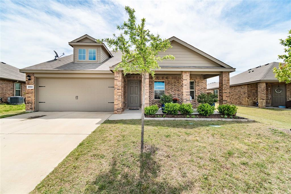 2007 Henly  Drive, Forney, Texas 75126 - Acquisto Real Estate best plano realtor mike Shepherd home owners association expert