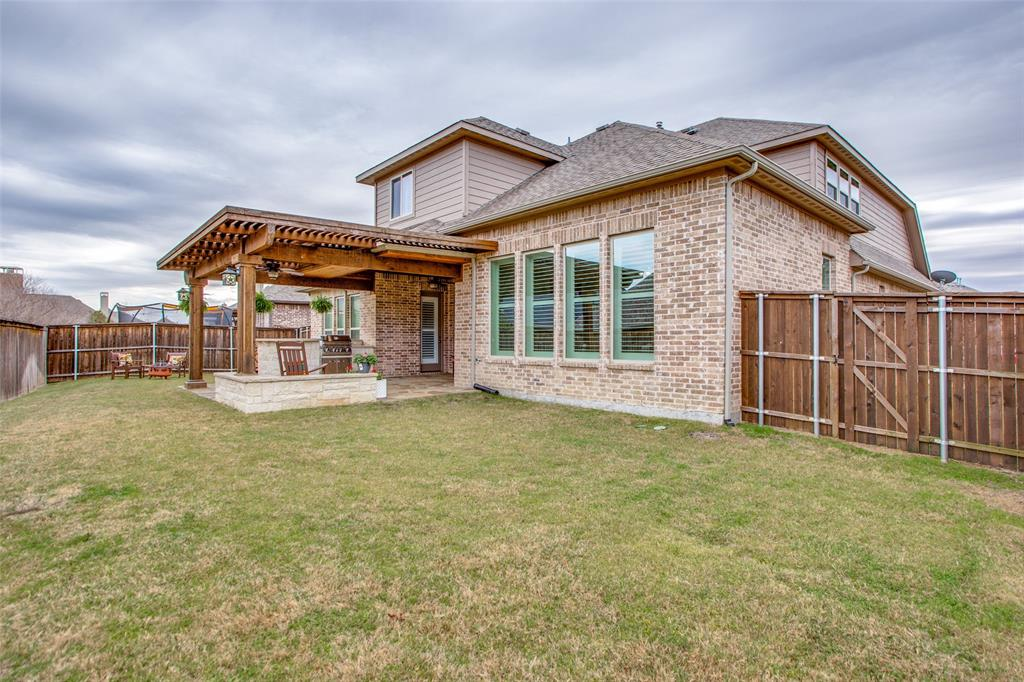 3613 Noontide Celina, Texas 75009 - acquisto real estate best luxury home specialist shana acquisto