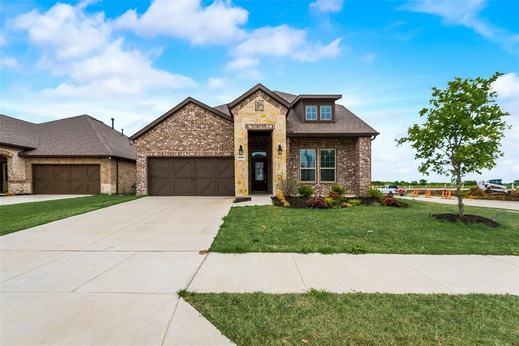 6101 Brunswick  Drive, Aubrey, Texas 75009 - Acquisto Real Estate best plano realtor mike Shepherd home owners association expert